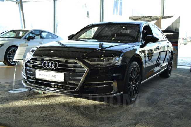 Audi A8, 2018 год, 7 250 000 руб.