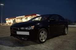 Новосибирск Lancer 2007