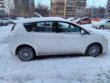 Toyota Verso, 2013 г., Екатеринбург