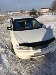 Челябинск Corolla 1998