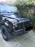 Land Rover Defender, 2008 год, 1 150 000 руб.