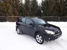 Барнаул Toyota RAV4 2008