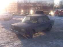 ВАЗ (Лада) 2107, 2007 г., Челябинск