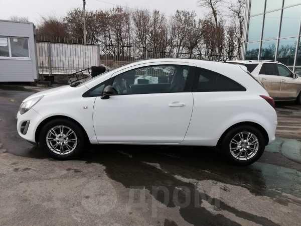Opel Corsa, 2013 год, 435 000 руб.