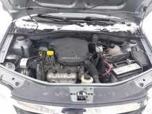 Саранск Renault Logan 2011