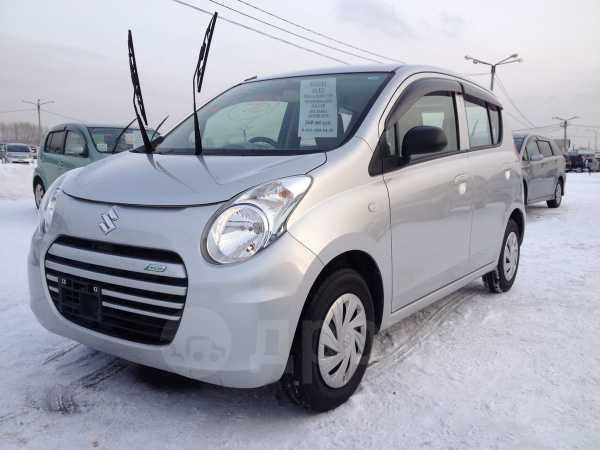Suzuki Alto, 2014 год, 345 000 руб.