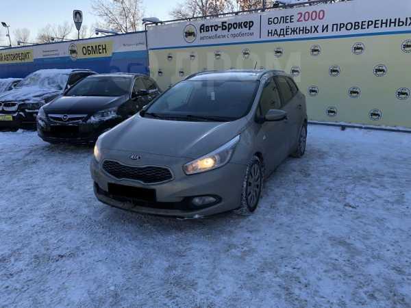 Kia Ceed, 2012 год, 712 000 руб.