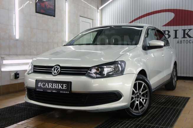 Volkswagen Polo, 2011 год, 389 000 руб.