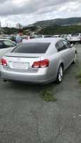 Lexus GS450h, 2008 год, 650 000 руб.