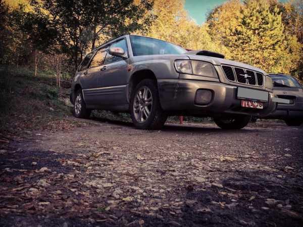 Subaru Forester, 2000 год, 250 000 руб.