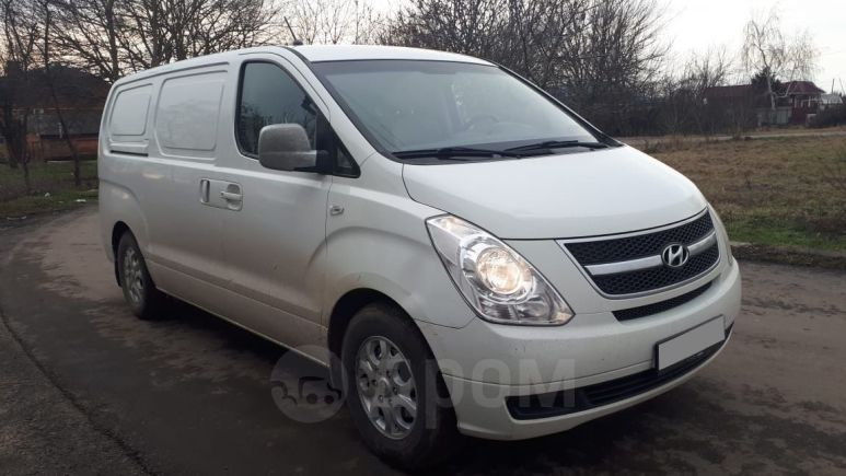 Hyundai Grand Starex, 2011 год, 675 000 руб.