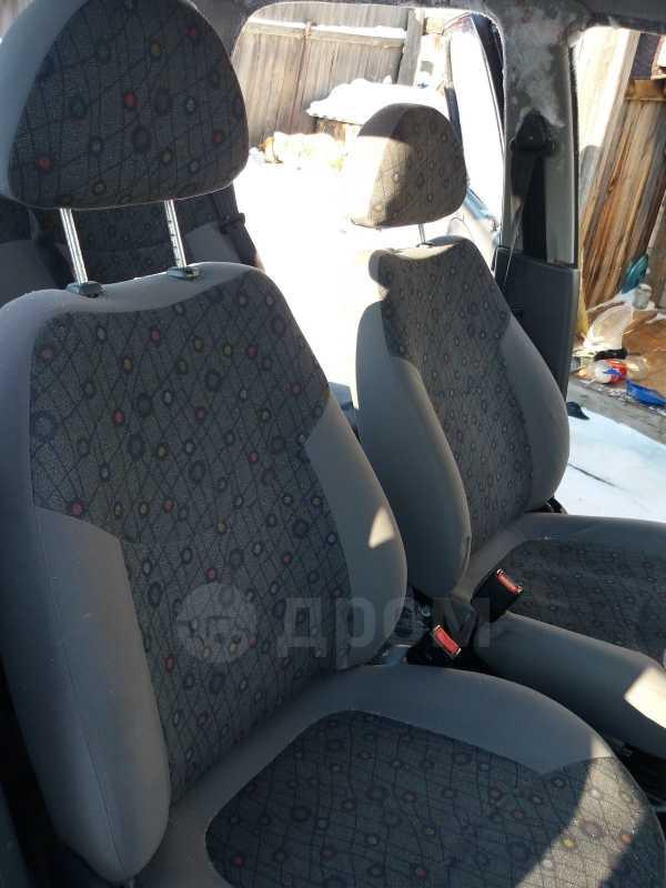 Daewoo Matiz, 2010 год, 47 999 руб.