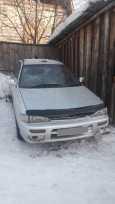 Subaru Impreza, 1995 год, 80 000 руб.