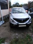 SsangYong Actyon Sports, 2011 год, 560 000 руб.