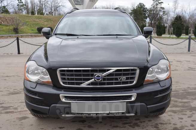 Volvo XC90, 2008 год, 610 000 руб.