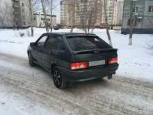 Новокузнецк 2114 Самара 2012
