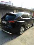 Lexus NX200, 2016 год, 2 350 000 руб.