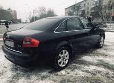 Пермь A6 2002