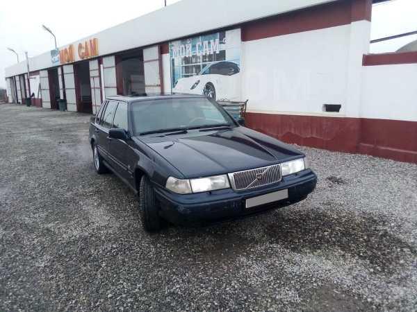 Volvo 960, 1996 год, 160 000 руб.