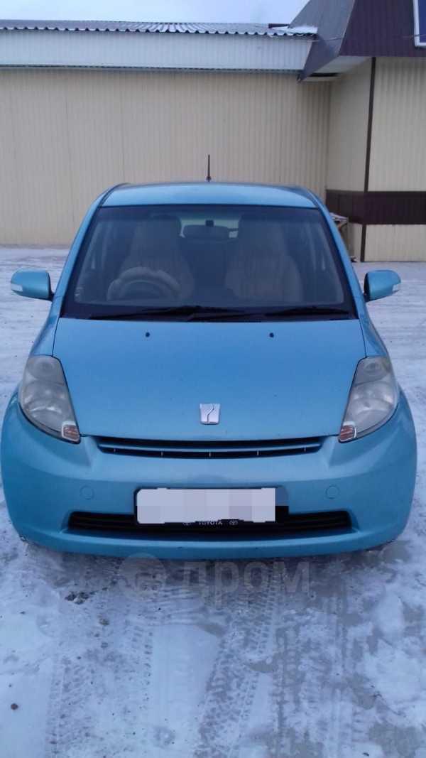 Toyota Passo, 2005 год, 230 000 руб.