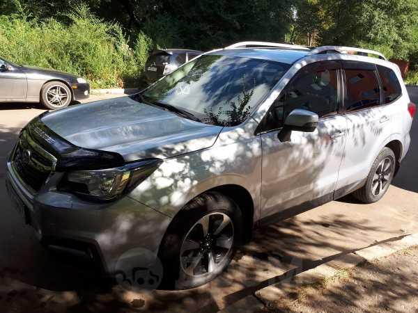 Subaru Forester, 2016 год, 1 650 000 руб.