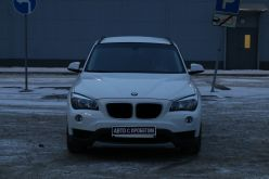 Красноярск X1 2013