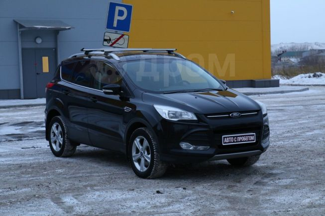 Ford Kuga, 2013 год, 858 000 руб.
