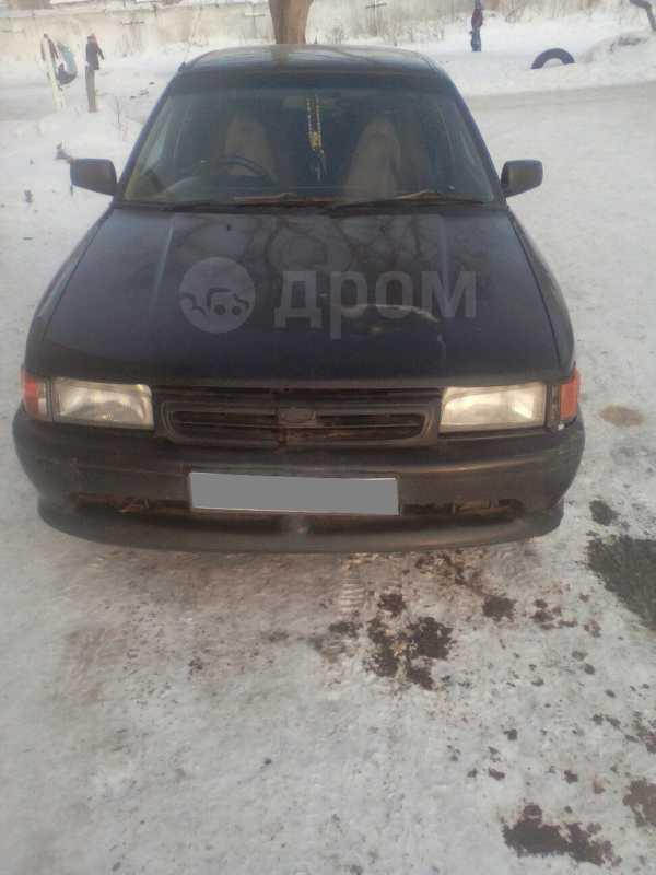 Mazda Familia, 1992 год, 90 000 руб.