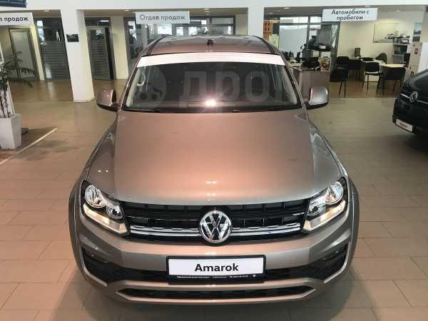 Volkswagen Amarok, 2018 год, 2 635 000 руб.