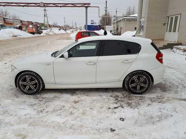 BMW 1-Series, 2010 год, 515 000 руб.