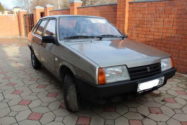 Лада 21099, 2002 год, 165 000 руб.