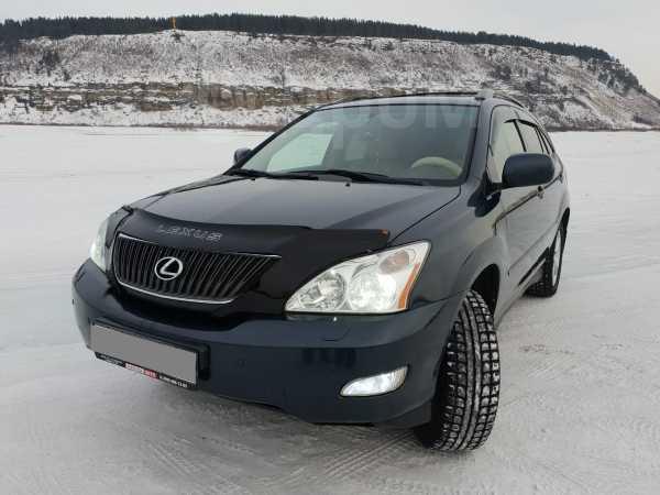 Lexus RX330, 2003 год, 870 000 руб.