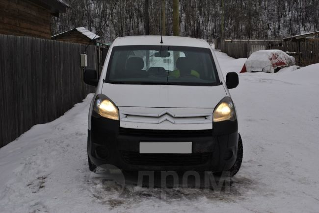 Citroen Berlingo, 2010 год, 300 000 руб.
