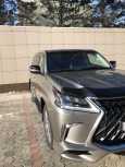Lexus LX450d, 2017 год, 5 100 000 руб.