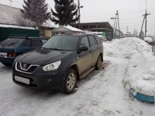 Красноярск Tingo 2012