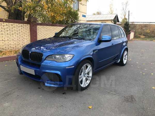 BMW X5, 2009 год, 1 550 000 руб.