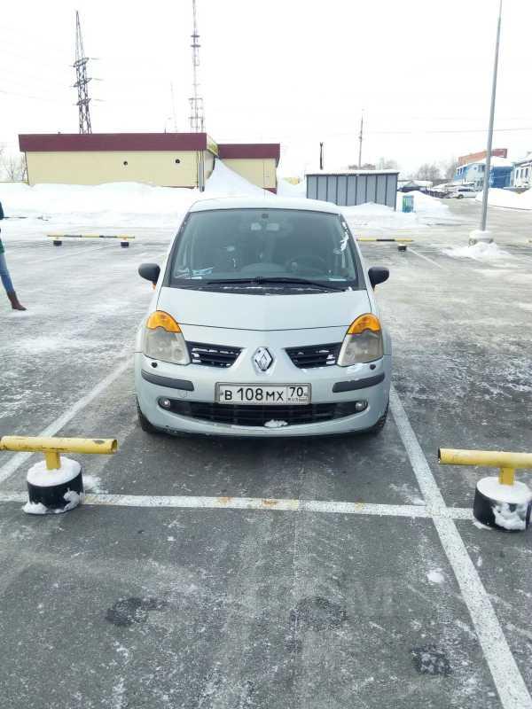 Renault Modus, 2005 год, 210 000 руб.
