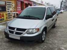 Омск Caravan 2006