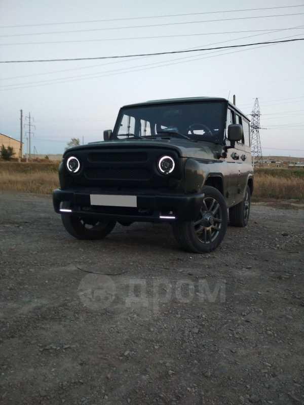 УАЗ 3151, 2004 год, 250 000 руб.