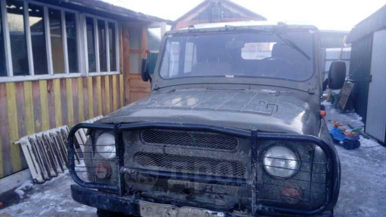 УАЗ 3151, 1997 год, 95 000 руб.