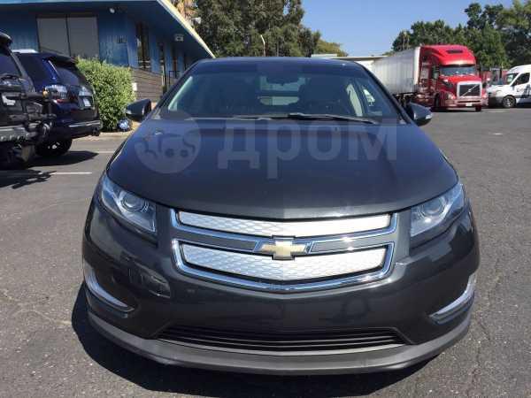Chevrolet Volt, 2014 год, 1 350 000 руб.