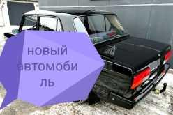 Красноярск 2107 2010