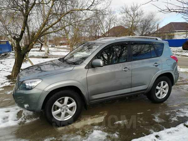 Toyota RAV4, 2008 год, 735 000 руб.