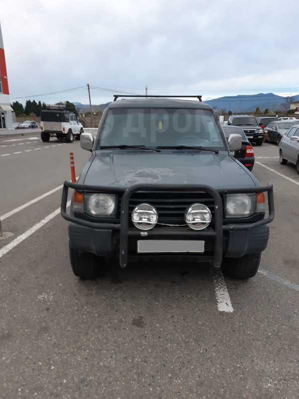 Mitsubishi Pajero, 1994 год, 320 000 руб.