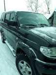 УАЗ Пикап, 2012 год, 305 000 руб.
