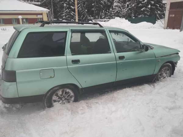 Лада 2111, 2003 год, 25 000 руб.