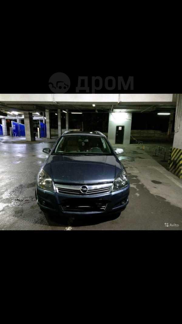 Opel Astra, 2008 год, 250 000 руб.