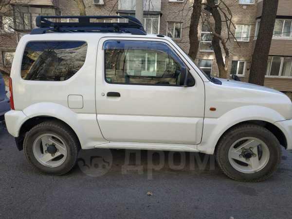 Suzuki Jimny Wide, 1999 год, 330 000 руб.