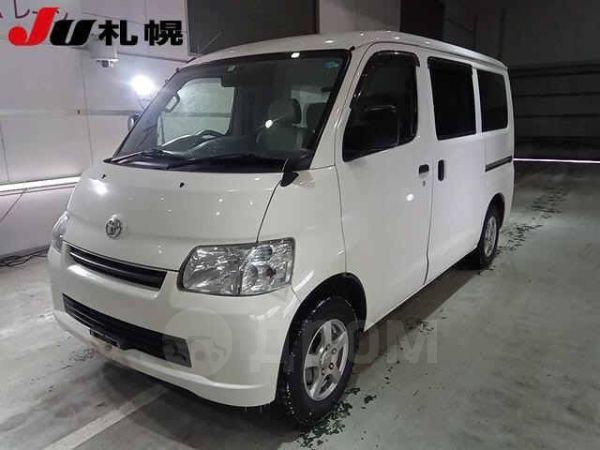 Toyota Town Ace, 2011 год, 629 000 руб.