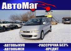 Хабаровск Estima 1995